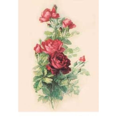 Mazzetto Rose Rosse