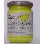 Easy multicolor verde cadminio chiaro
