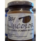 Easy multicolor terra d'ombra naturale