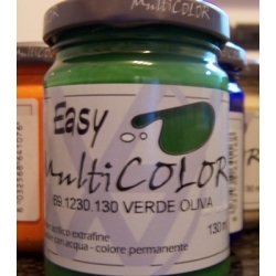 Easy multicolor verde oliva