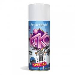 Vernice spray argento