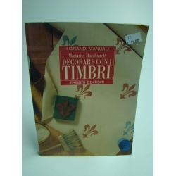 Decorare con i timbri