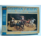 modellino scala 1/72 egyptian cavalry