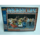 modellino scala 1/72 ancient life