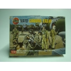 modellino scala 1/72 nato ground grew